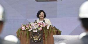 Tayvan yardım çağrısı yaptı