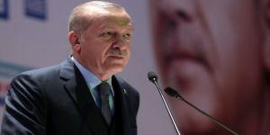 Erdoğan'dan 'Cumhur İttifakı' uyarısı