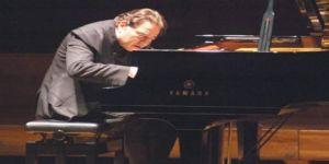 Fazıl Say Konya'da konser verecek