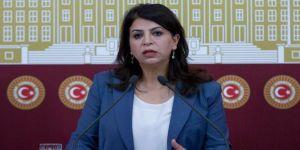HDP'li Sibel Yiğitalp'e hapis istemi