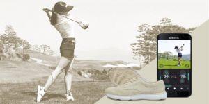 Samsung akıllı ayakkabı işine giriyor!