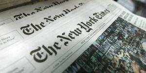 New York Times'tan Türk şirketlerinin yurt dışına gittiği iddiası