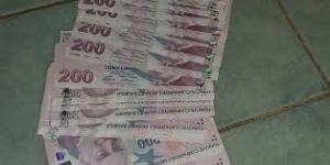 Piyasaya sahte para sürdükleri iddiasıyla gözaltına alınan 5 şüpheli tutuklandı