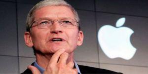 Apple, tarihinde bir ilki yaşadı! Tim Cook'tan olay itiraflar