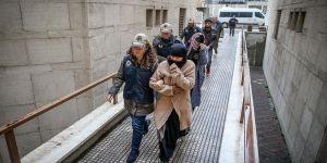 DEAŞ operasyonunda 4 tutuklama