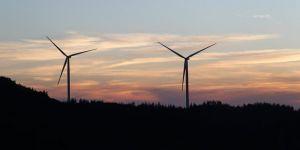 Rüzgar yatırımı 2 milyar dolara ulaştı