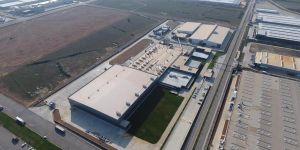 PepsiCo, Türkiye'deki 6'ıncı fabrikasını açtı