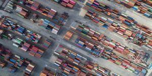 En çok ihracat Irak'a yapıldı