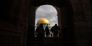 Katar ve Ürdün, İsrail'in Kudüs'teki ihlallerini kınadı
