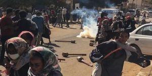 Sudan'da 816 kişi gözaltına alındı