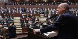 Erdoğan: Bolton'un muhatabı İbrahim Kalın'dır