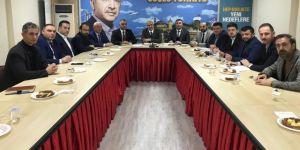 Kocaeli'de Erdoğan seferberliği