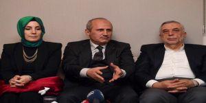 """Ulaştırma Bakanı Turhan: """"Ulaştırma yatırımları 530 milyar TL'yi geçti"""""""