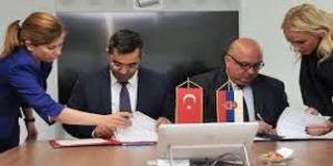 Türkiye-Sırbistan arasındaki tarım ve hayvan ürünlerine ilişkin anlaşma kabul edildi