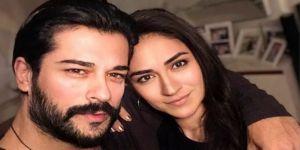 Burak Özçivit'in paylaşımı sosyal medyayı salladı