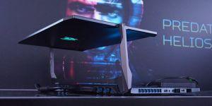 Acer'dan 21 bin TL'lik oyuncu bilgisayarı: Predator Triton 900