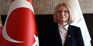 Rus asıllı kadın başkan adayı