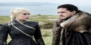 Game of Thrones'un Jon Snow'u Kit Harington: Hepimiz ağlıyorduk