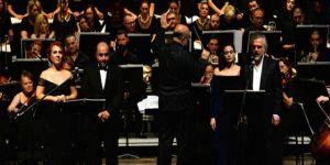 Neşet Ertaş'ın eserlerine senfonik yorum
