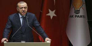 Erdoğan: Milyonlarca bez torba ve file dağıtacağız