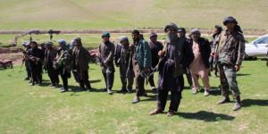 Afganistan'da Taliban saldırısı: 6 ölü
