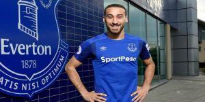 Everton'da Forma Şansı Bulamayan Cenk Tosun'u İstiyor