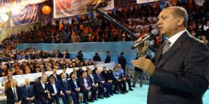 Cumhurbaşkanı Erdoğan AK Parti Kocaeli Belediye Başkanı adaylarını açıklıyor
