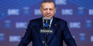 Erdoğan, Ak Parti adaylarını açıkladı ! Bir İlçe MHP'ye Bırakıldı