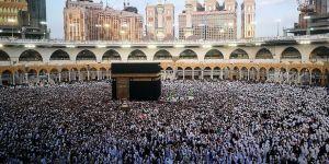Ramazan umre kayıtları başladı