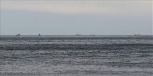 Batan gemide kaybolan 2 kişi hala aranıyor