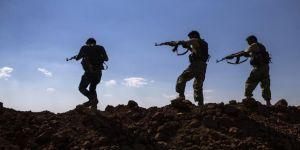 YPG/PKK, Azez'de mayınlı tuzak kurdu