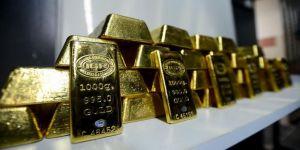 Sudan'da altın maden rezervi bulundu