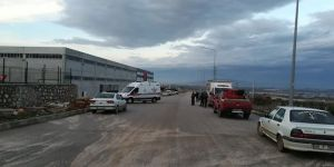 Fabrikada kazan dehşeti: 2 ölü