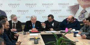 Yeniden Refah Partisi, Gebze'den başladı