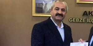 AK Parti Gebze belediye başkan adayı Zinnur Büyükgöz kimdir ?