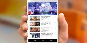 YouTube'da videolar arasında geçiş yapmak artık daha kolay