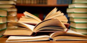 Kitapların telif hakkı miras kalan ev gibi