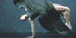 Dans tutkunları Akbank Sanat'ta