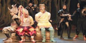 SAMDOB'dan çocuk müzikali