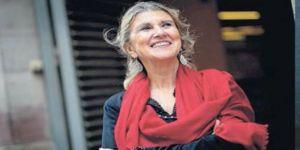 Zeynep Oral 'Yazarlar Yazarları Ağırlıyor' da...