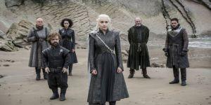 Game of Thrones'un yayın tarihi yeni fragman ile duyuruldu