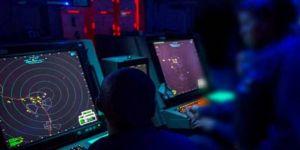 Donanmanın iletişimini sağlamak için 80 milyon dolarlık sözleşme