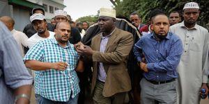 Kenya'da ölü sayısı 21'e yükseldi