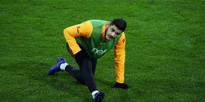 Ozan Kabak'tan Galatasaray'a veda mesajı