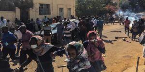 Sudan'daki gösterilerde iki kişi hayatını kaybetti