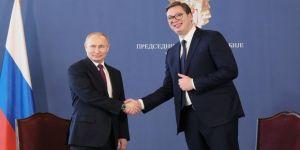 Putin, Türk Akımı için ek bütçe oranını açıkladı