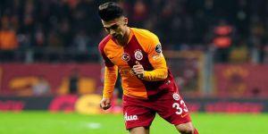 Emre Taşdemir ilk maçına çıktı