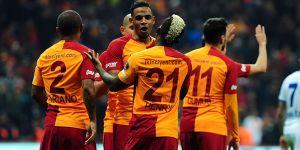 Galatasaray bu sezon ikinci kez 6-0 galip geldi