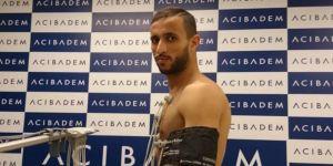 Çaykur Rizespor, Mohamed Aberhoune ile anlaştı