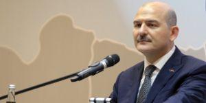 Bakan Soylu:Suikast istihbaratı aldık